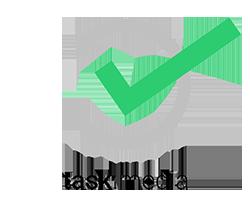 Logo task.media